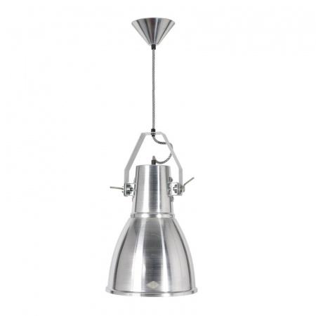 Original BTC Stirrup 3 Bracket Lampa wisząca 50x26 cm IP20 E27 GLS, aluminiowa FP525N