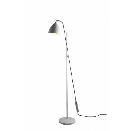 Original BTC Task Lampa stojąca 250x190 cm IP20 E27 GLS, biała FF393W