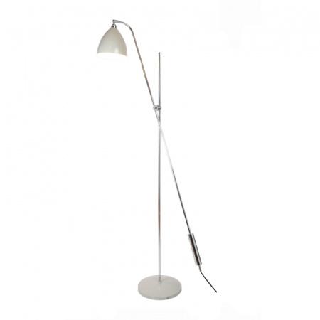 Original BTC Task Lampa stojąca 250x190 cm IP20 E27 GLS, szara FF393GR