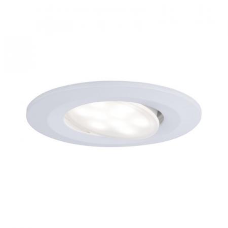 Paulmann Calla Oprawa oświetleniowa wbudowana ruchoma biały mat 99926