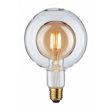 Paulmann Inner Shape Żarówka LED złoty/przezroczysty 28765