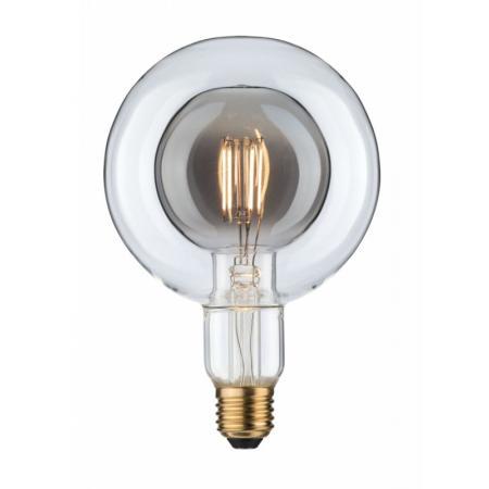 Paulmann Inner Shape Żarówka LED przydymiony/przezroczysty 28763