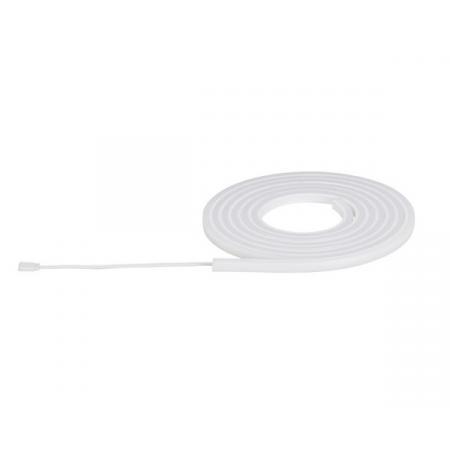 Paulmann MaxLED Flow RGB Funk Control Taśma LED 500 cm biały 70967