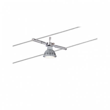 Paulmann Spotlight Togo System linkowy chrom mat 94147
