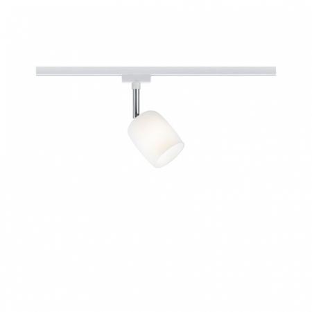 Paulmann URail System Spot Blossom Oświetlenie szynowe LED biała 95342