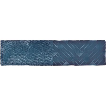 Peronda Argila Pasadena Blue Płytka ścienna 7,5x30 cm, niebieska 21101