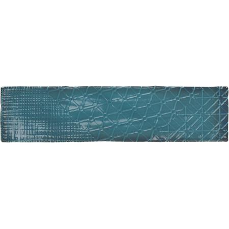 Peronda Argila Pasadena Green Płytka ścienna 7,5x30 cm, zielona 21099