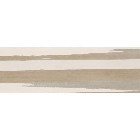Peronda Brook Way-M Płytka ścienna 25x75 cm, kremowa 16178