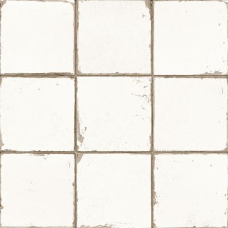 Peronda FS Faenza FS Manises-B Płytka podłogowa 33x33 cm, biała 13621