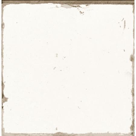 Peronda FS Faenza FS Manises-B Taco Płytka podłogowa 11x11 cm, biała 13720