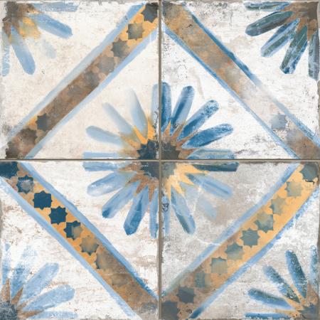 Peronda FS Marrakech Płytka podłogowa 45x45 cm, biała 21936