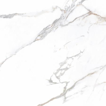 Peronda Kritios Płytka podłogowa 90x90 cm, biała 20386