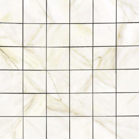 Peronda Gioia Gold EP Gres Mozaika ścienna 30x30 cm, złota 19661