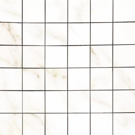Peronda Gioia Silver EP Gres Mozaika ścienna 30x30 cm, srebrna 19662