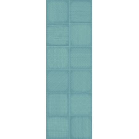 Peronda Granny Betty T Płytka ścienna 25x75 cm, błękitna 19472