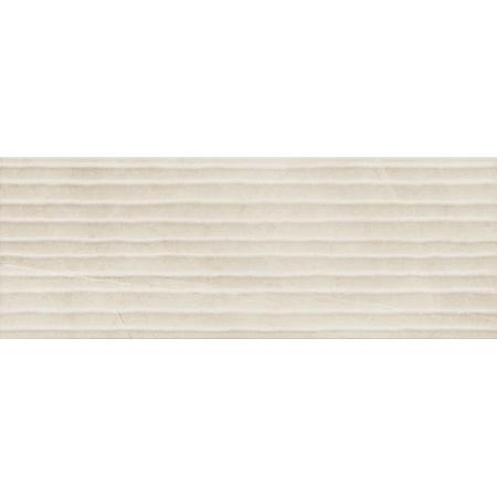 Peronda Hettangian Wall Neo I/R Dekor ścienny 32x90 cm, kremowy 19255