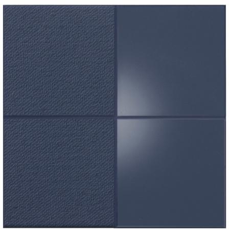 Peronda Iso by Mut Blue Squares Płytka podłogowa 30x30 cm, niebieska 22275