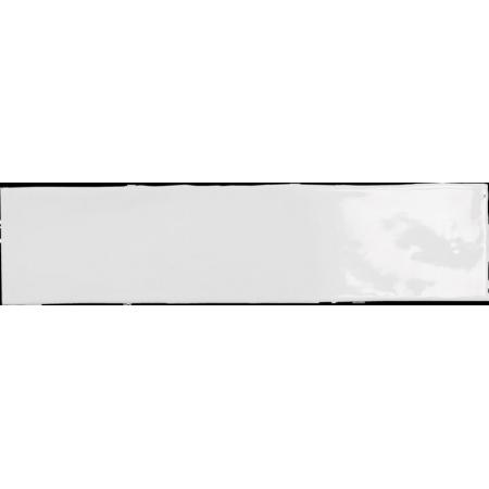 Peronda Poitiers W Płytka ścienna 7,5x30 cm, biała 13238