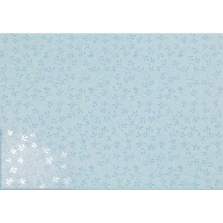 Peronda Provence Cassis T Płytka ścienna 33x47 cm, niebieska 12856