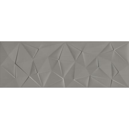 Peronda Pure Fiber G/R Płytka ścienna 32x90 cm, szara 16160