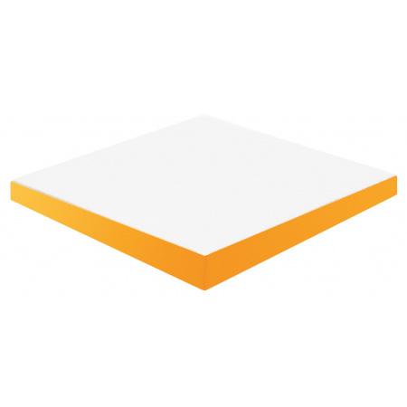 Peronda Scales by Mut Scales NA Płytka ścienna 12x12 cm, biały/pomarańczowy 16491