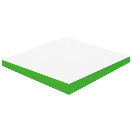 Peronda Scales by Mut Scales V Płytka ścienna 12x12 cm, biały/zielony 16492