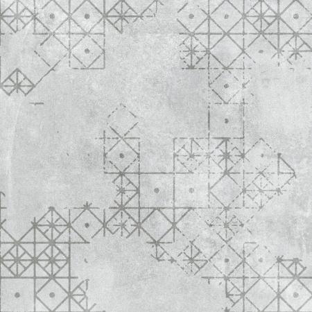 Peronda Shark Motown S/L/R/ Gres Lappato Płytka podłogowa 60,7x60,7 cm, szara 18489