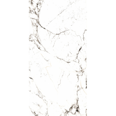 Peronda Tucci Black Gres Płytka podłogowa 60x120 cm, biała 20387