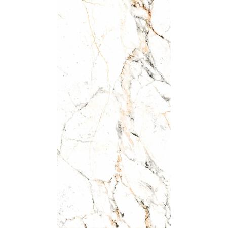 Peronda Tucci Gold Gres Płytka podłogowa 60x120 cm, złota 20388