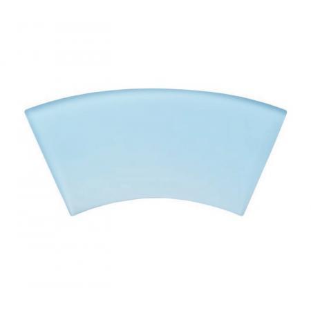 Poolspa Maio Poduszka żelowa jasnoniebieska PD0000052