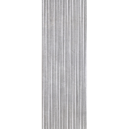 Porcelanosa Dover Modern Line Acero Płytka ścienna 31,6x90 cm, szara P34707611/100155622