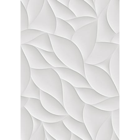 Porcelanosa Marmi Oxo Deco Blanco Płytka ścienna 31,6x44,6 cm, biała P30990531/100115575