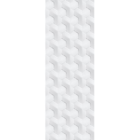 Porcelanosa Marmi Oxo Hannover Blanco Płytka ścienna 31,6x90 cm, biała P34706981/100135674