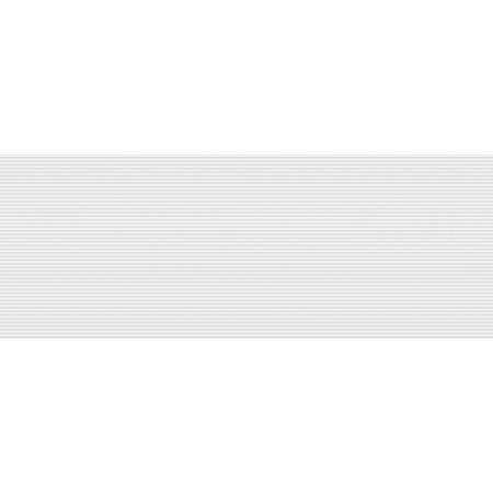 Porcelanosa Marmi Oxo Line XL Płytka ścienna 45x120 cm, biała P35800091/100179351