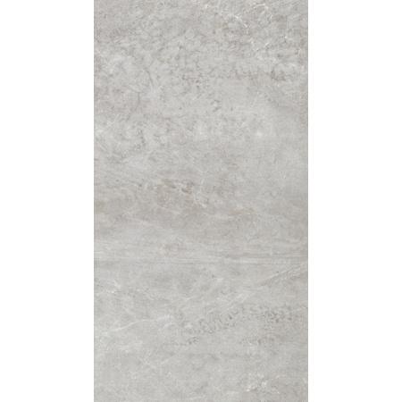 Porcelanosa Rodano Acero Płytka ścienna 31,6x59,2 cm, szara P23107061/100123783