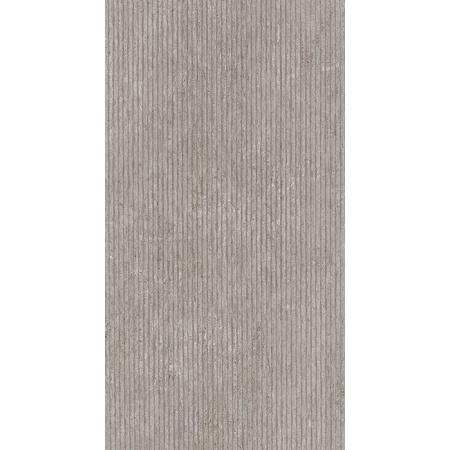 Porcelanosa Rodano Lineal Taupe Płytka ścienna 31,6x59,2 cm, kasztanowa P18569021/100177532
