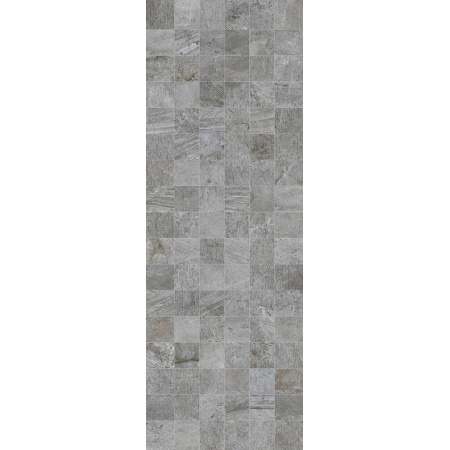 Porcelanosa Rodano Mosaico Silver Płytka ścienna 31,6x90 cm, szara P34706251/100120785