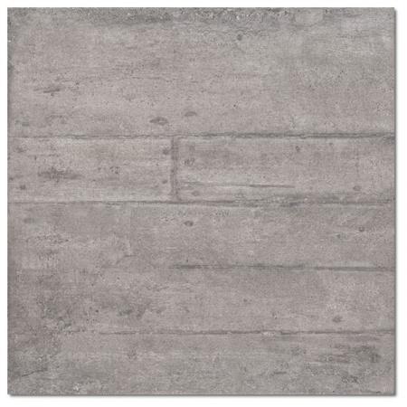 Provenza Re Use Malta Grey Gres Lappato Płytka podłogowa 60x60 cm, szara PRUMGGLPP60X60S