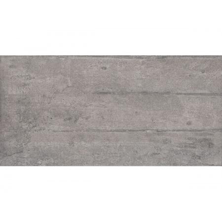 Provenza Re Use Malta Grey Gres Mat Płytka podłogowa 45x90 cm, szara PRUMGGMPP45X90S