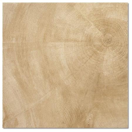 Provenza W-Age Heartwood Lucidato Gres Płytka podłogowa 60x60 cm, brązowa PWAHLGPP60X60B
