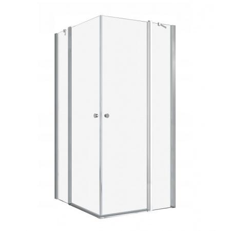 Radaway Eos II KDD Drzwi prysznicowe wahadłowe 90x195 cm prawe 3799461-01R