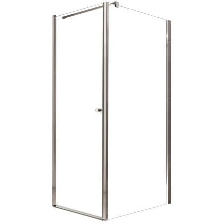 Radaway Eos KDJ Kabina prysznicowa kwadratowa 100x100x197 cm lewa 37523-01-01NL