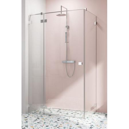 Radaway Essenza Pro S1 Ścianka boczna 110x200 cm 10098110-01-01