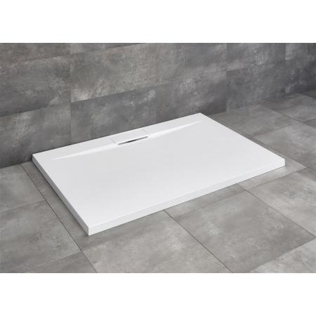 Radaway Giaros D Brodzik prostokątny 120x90 cm, biały MKGD1290-03