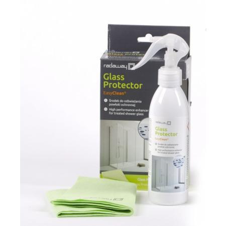 Radaway Glass Cleaner Środek do odświeżania powłoki ochronnej 250 ml ZPR-5258