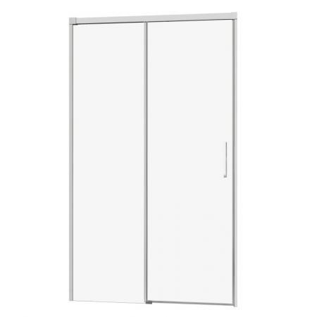 Radaway Idea DWJ Drzwi prysznicowe przesuwne wnękowe 140x200,5 cm prawe 387018-01-01R