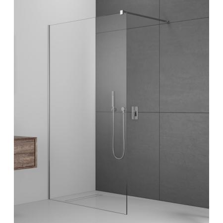 Radaway Modo New II Ścianka prysznicowa Walk-In 100x200 cm 389104-01-01