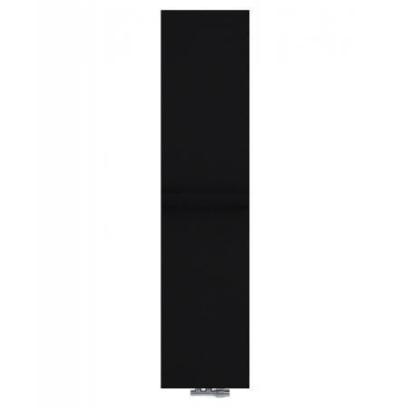 Radox Nova Flat Grzejnik płytowy 180x31 cm textured black RX-NVF.002T.1800.310