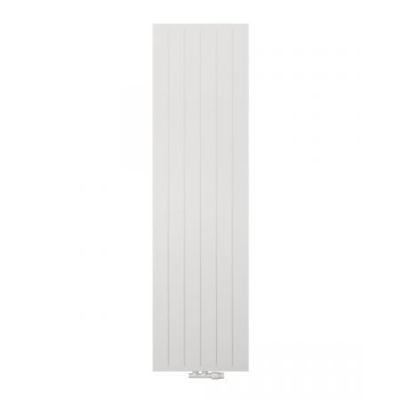 Radox Nova Grzejnik 180x28 cm traffic white mat RX-NVV.9016M.180.280
