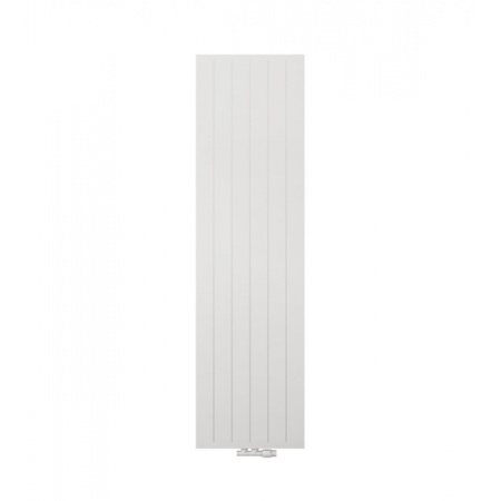 Radox Nova Grzejnik 180x42 cm traffic white mat RX-NVV.9016M.180.420